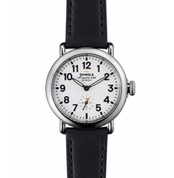 Runwell Watch by Shinola in The Good Fight