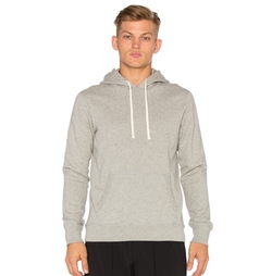 Core Pullover Hoodie Sweater by Reigning Champ in The Flash