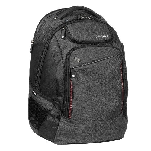 Tataki 50 Shades Backpack by Projekt in Night at the Museum: Secret of the Tomb