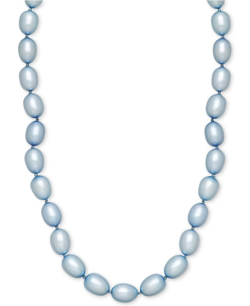 Cultured Freshwater Pearl Necklace by Honora Style in Bridesmaids