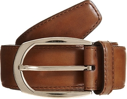 Polished Belt by Brioni in The Hateful Eight