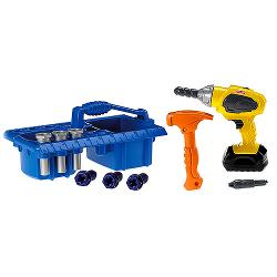 Drillin' Action Tool Set by Fisher Price in Wish I Was Here