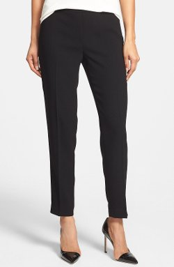 Marcia Ankle Pants by Elie Tahari in Begin Again
