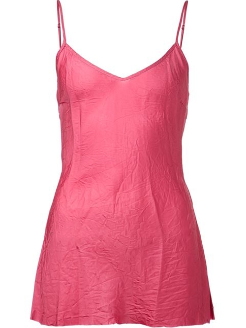 Basic Camisole by Organic By John Patrick in The Transporter