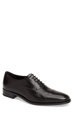 'Maioco' Oxford Shoes by Bruno Magli in Mr. & Mrs. Smith