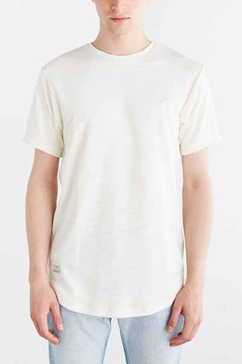 Publish Stellan Slub Tee by Urban Outfitters in Vacation