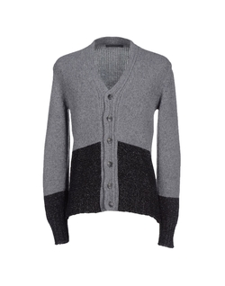 Button Front Cardigan by Daniele Alessandrini in Master of None