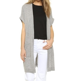 Long Cardigan by Vince in Fuller House