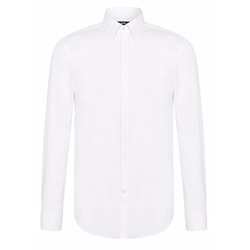 'Ilias' Point Collar Dress Shirt by Boss in House of Cards