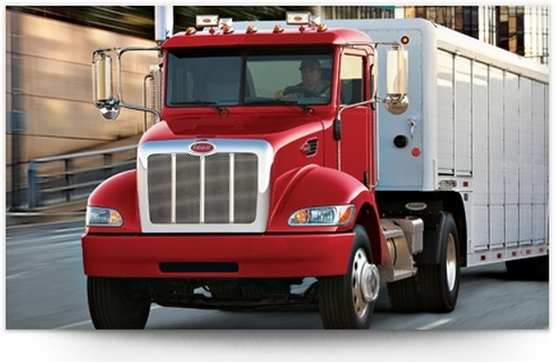 337 Truck by Peterbilt in Need for Speed