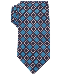 Large Diamond Slim Tie by Lauren Ralph Lauren in Paddington