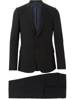 Two-Piece Suit by Paul Smith in Elementary