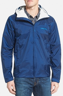 'Torrentshell' Packable Rain Jacket by Patagonia in Masterminds