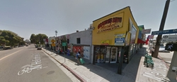 Los Angeles, California by 4350 Melrose Avenue in Neighbors