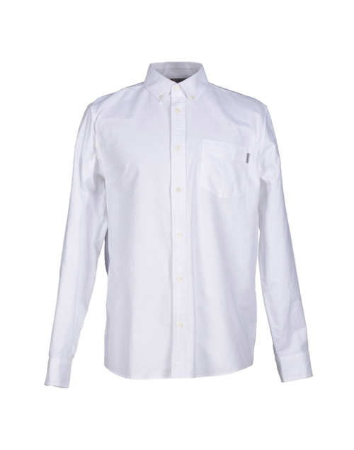 Button Down Shirt by Carhartt  in Forgetting Sarah Marshall