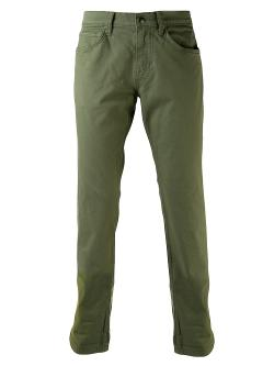 'Brixton' faded straight trouser by JOE'S JEANS in This Is Where I Leave You