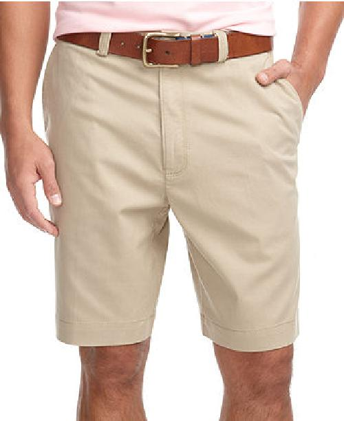 Big and Tall Shorts, Ashore Thing Shorts by Tommy Bahama in The Wolf of Wall Street