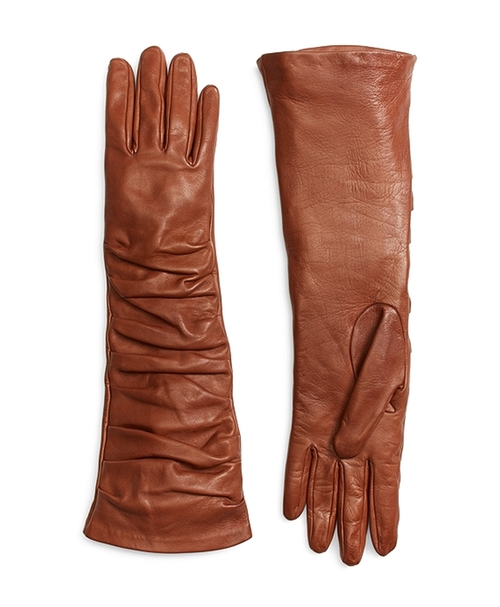 Leather Gloves by Brooks Brothers in Sex and the City