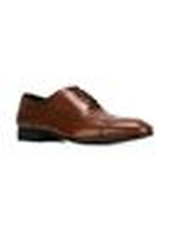 'Manolo' Derby Shoes by Salvatore Ferragamo in Suits