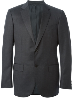 Two Piece Suit by Ermenegildo Zegna in The Proposal