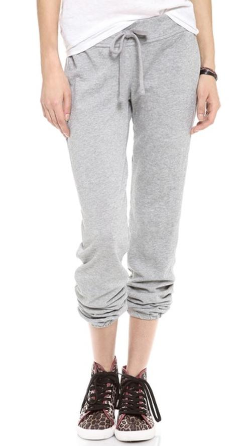 Genie Sweatpants by James Perse in The Fault In Our Stars