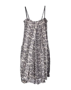 Short Dress by Just Cavalli in Bridesmaids