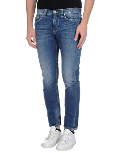 Denim Pants by Dondup in Me and Earl and the Dying Girl