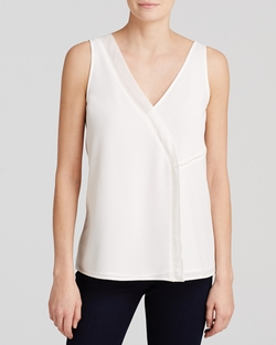 Kennedy Deep V-Tank Top by Cooper & Ella in Alvin and the Chipmunks: The Road Chip
