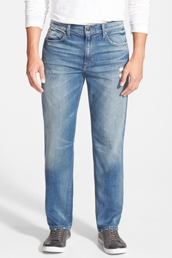 Slim Straight Leg Jeans by Joe's Jeans in Modern Family