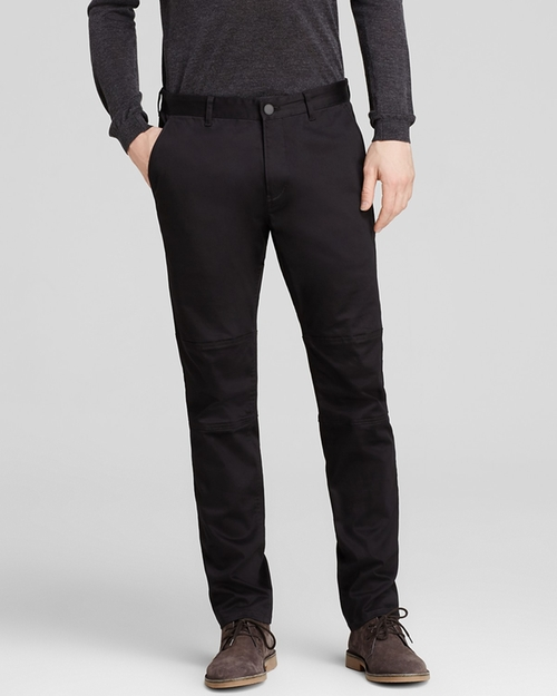 Bikor Revore Pants by Theory in Burnt