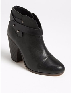 Harrow Boots by Rag & Bone in New Girl