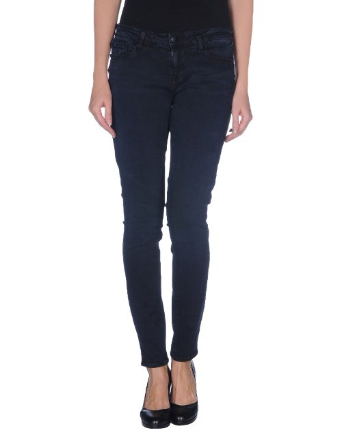 Denim Pants by Paige Premium Denim in The Other Woman