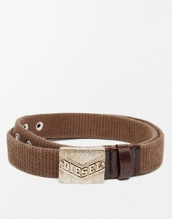 Badenim Belt by Diesel in Get Hard