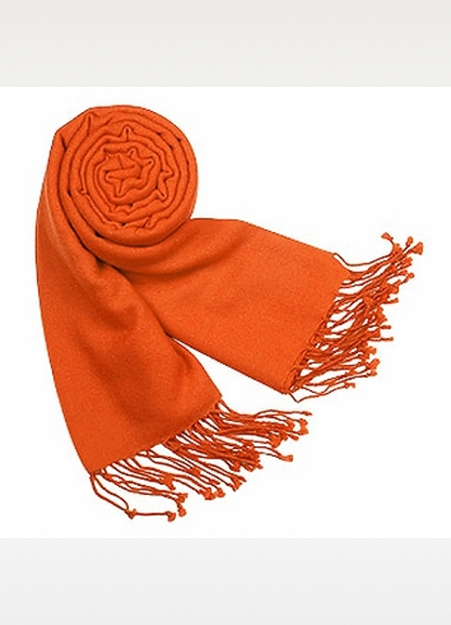 Pashmina & Silk Fringed Shawl by Forzieri in The Second Best Exotic Marigold Hotel