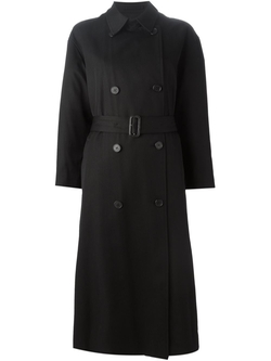 Belted Trench Coat by Burberry Vintage in Jessica Jones