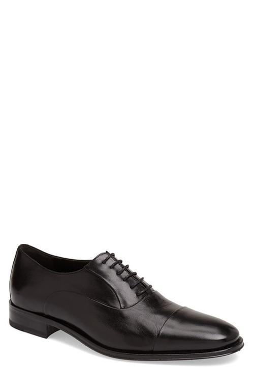 'Maioco' Oxford Shoes by Bruno Magli in Mr. & Mrs. Smith