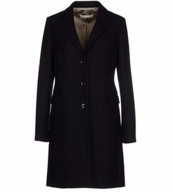 Single Breasted Coat by Alberto Biani in Billions