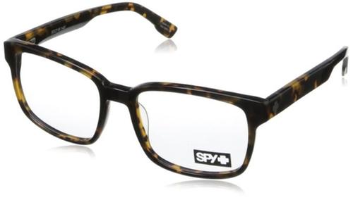 Tyson Rectangular Eyeglasses by Spy in Love - Season 1 Preview