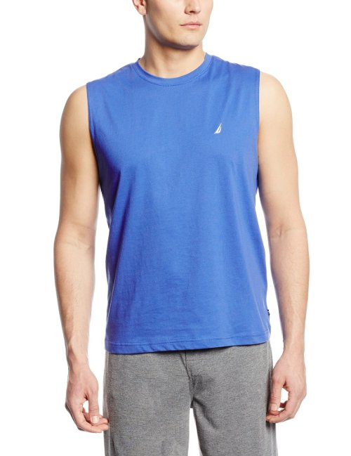 Men's Muscle Tee Shirt by Nautica in McFarland, USA