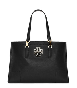 Britten Tote Bag by Tory Burch in Elementary