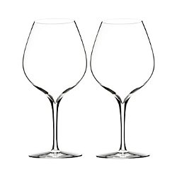 Merlot Wine Glass by Waterford Elegance in Only God Forgives