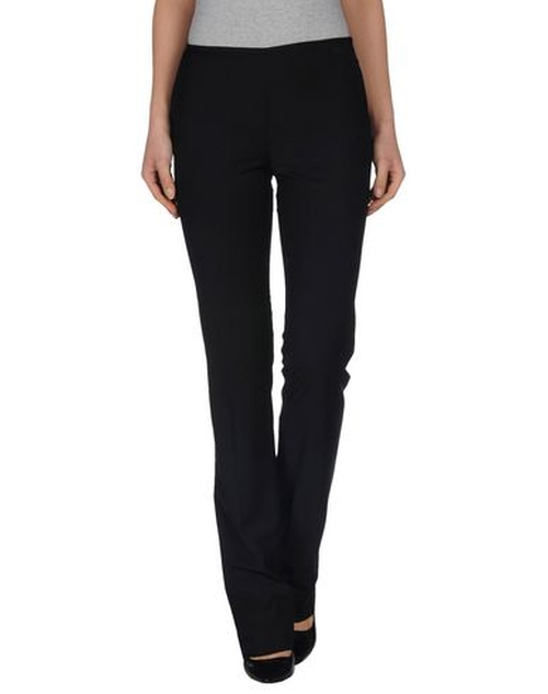 Wool Casual Pants by RedValentino in Bridesmaids