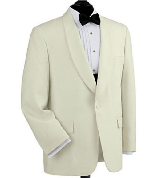 Dinner Tuxedo Jacket by Jos. A. Bank in Spy