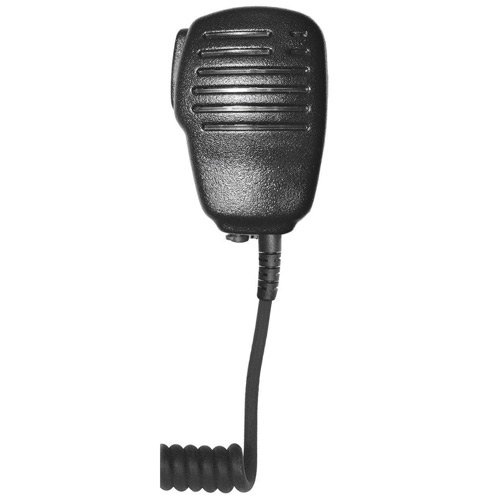 Flare Speaker 2-Pin Microphone by Rocket Science in American Sniper
