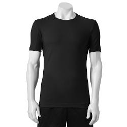 Sport Performance Tee by Jockey in Sabotage