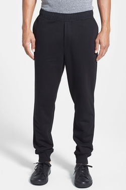 Slim Fit Sweatpants by Kenneth Cole New York in Daddy's Home