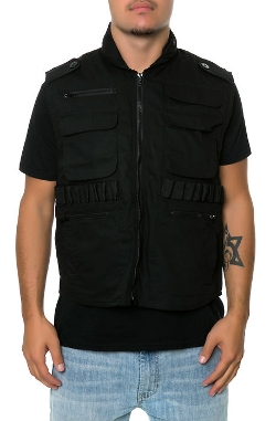 The Ranger Vest by Rothco in Barely Lethal
