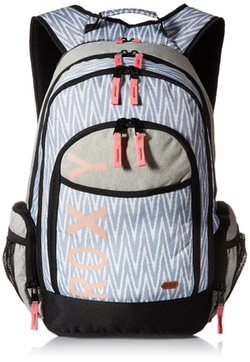 Cool Breeze Poly Backpack by Roxy  in The Great Indoors