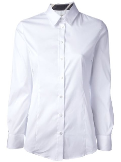 Classic Shirt by Burberry London in Ted 2