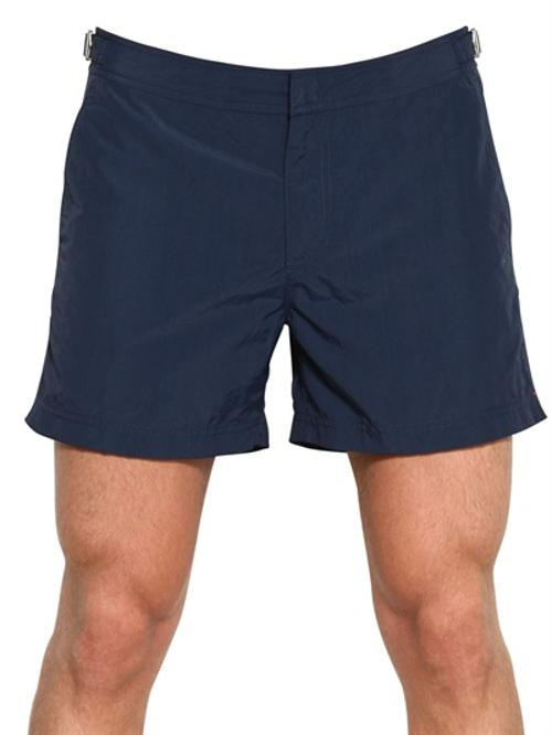 Setter Swimming Short by Orlebar Brown in The Other Woman